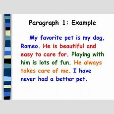The Fiveparagraph Essay  Ppt Video Online Download