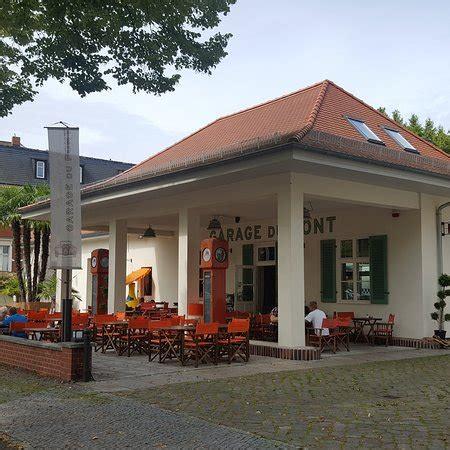Garage Du Pont, Potsdam  Restaurant Bewertungen