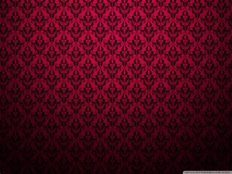 Tapete Rot Muster by Pattern Background Desktop