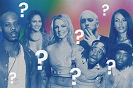 How Well Do You Remember 2000? Take Our 40-Question Music ...