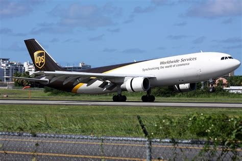 File:UPS Airlines Airbus A300 LDS.jpg - Wikimedia Commons