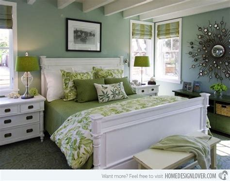 Bedroom Paint Ideas Green by 25 Best Ideas About Blue Green Bedrooms On