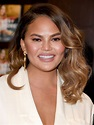 Chrissy Teigen on Weighing 20 Pounds More After Pregnancy ...