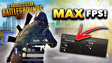 Mobile Best by Pubg Mobile Best Settings To Win Tips And Tricks