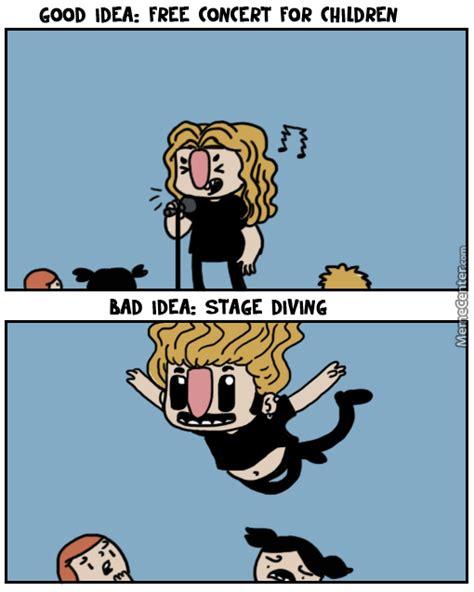 Good Idea Meme - good idea bad idea by raze meme center