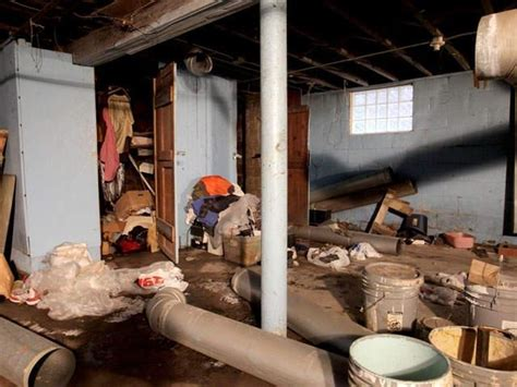 Anthony Sowell House Photos
