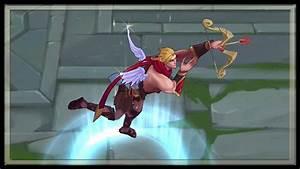 Heartseeker Varus is perfect