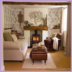 Decorating small living room photos 1homedesignscom for Pictures in small living rooms