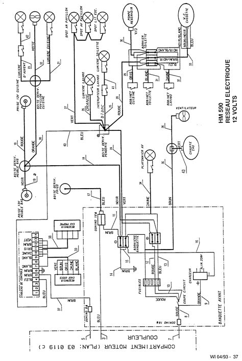 Manual Fiat Ducato Auto Electrical Wiring Diagram