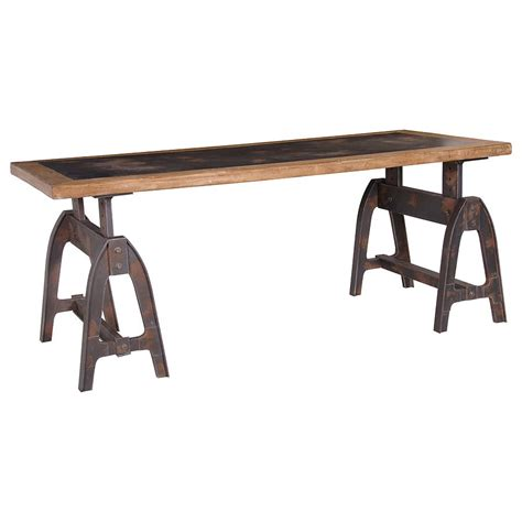 trestle table and chairs furniture dining and kitchen tables farmhouse industrial