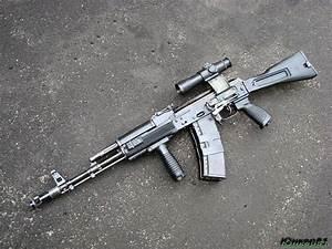 AK 100 Series Picture Thread