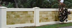 decorative form house design wall texture stonetree concrete fence wall systems