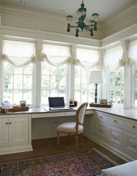 Feminine Home Office Decor Ideas Comfydwelling