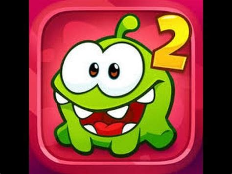 cut the rope 2 ios app review