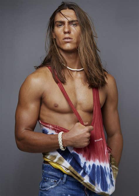 risbel champions surfer mode  dsquared  fashionisto