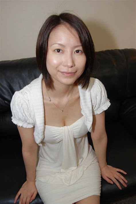 Amateur Asians Japanese Cute Wife Miho 2