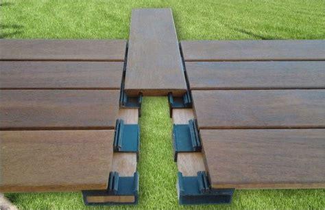 pedane da esterno pedane in legno per esterni legno scegliere le pedane