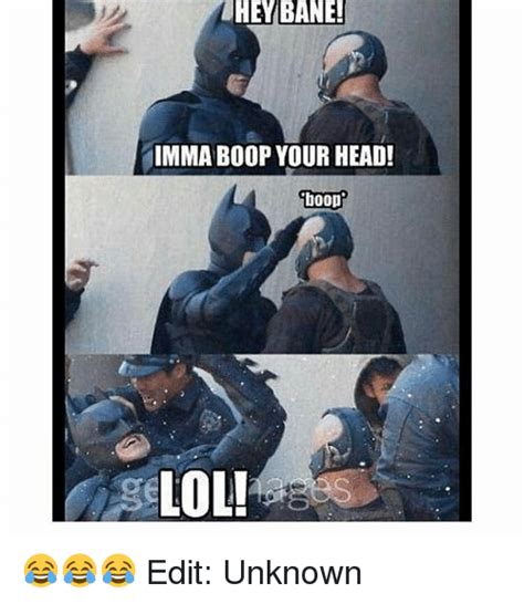 best memes about bane and talia bane and talia memes 25 best imma boop your memes booped memes your memes 25