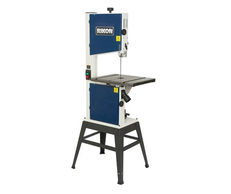 rikon    hp  speed bandsaw  open leg