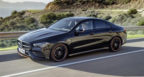 2019 Mercedes-benz Cla Now Available For Order In Europe