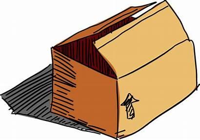 Box Wooden Clipart Clipartpanda Cardboard Clip Terms
