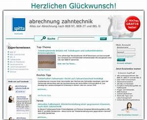 Abrechnung Zahntechnik : besser abrechnen nach bel ii beb 97 und beb zahntechnik ~ Themetempest.com Abrechnung
