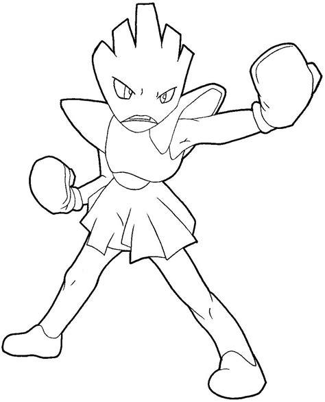 Dibujos de Pokémon para dibujar colorear pintar e imprimir