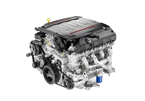 Camaro Engine Sizes by 2016 Chevrolet Camaro Ss Engine Photo 455 Horsepower