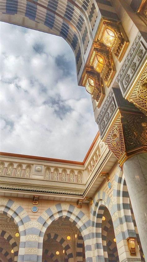 architecture esthetic mecca wallpaper mosque