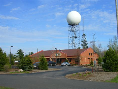 weather bureau national weather service marquette station history page