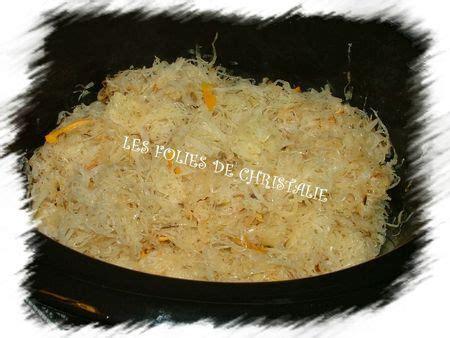 cuisiner une cuisse de dinde en cocotte cuisse de dinde à la choucroute les folies de christalie