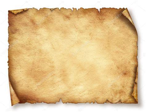 Old sheet of paper Old paper sheet Vintage aged old