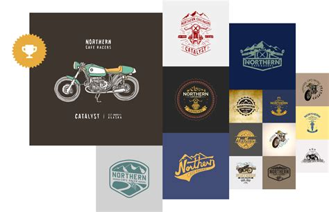 inspiring graphic design contests 99designs