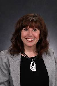 Appointment Calenders Laurie Schnarr To Become Vice Provost Students At