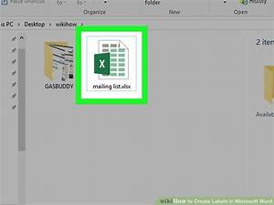 how to create labels in microsoft word with pictures With how to make labels on microsoft word