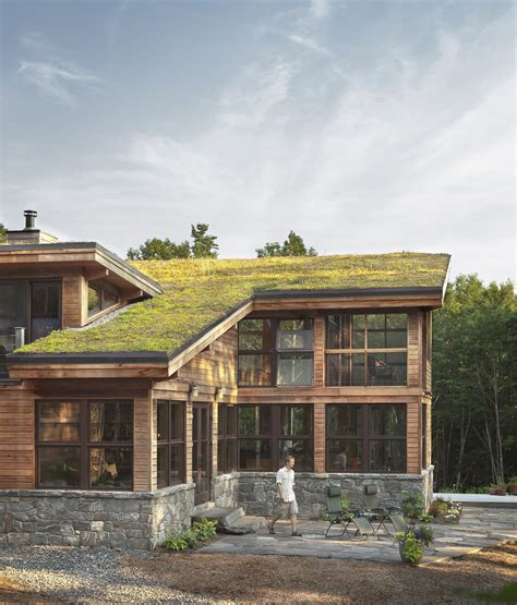 7 Eco Friendly Green Home Design and Features WITH PICTURES