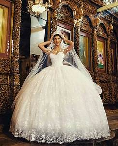 post the most beautiful a line wedding dress youve ever With the most beautiful wedding dresses