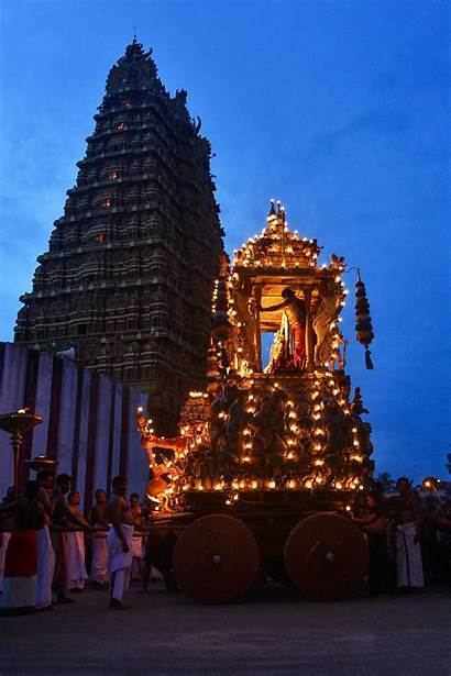 Karthikai Tamil Festival Deepam Ancient Lights Festivals