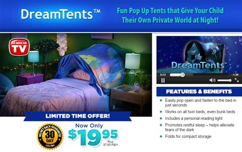 dream tent reading light dreamtents review pop up child 39 s tent freakin 39 reviews
