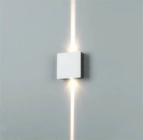 2 narrow beam indoor wall effect light led architectural
