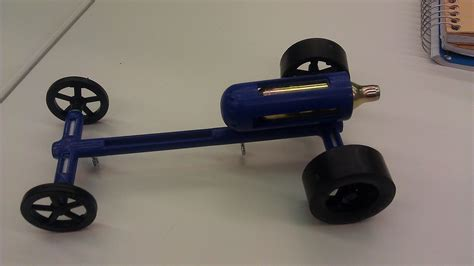 fastest co2 car design co2 dragster derby drafting classes