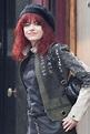 Cruella Emma Stone Cotton Jacket 2021