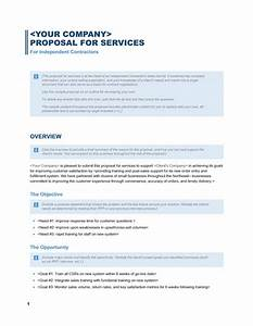 proposal templates archives microsoft word templates With how to create a proposal template in word