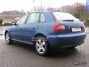 2002 Audi A3 1 8 Turbo Automatic V5