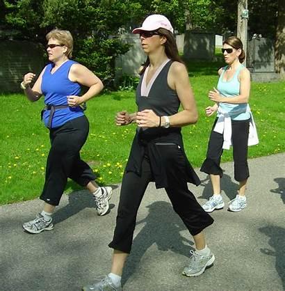Walking Short Read Walk Woman Morning Calories
