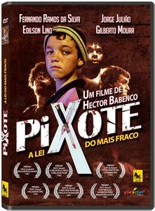 Pixote A Lei Do Mais Fraco - pixote a lei do mais fraco 1981 avaxhome