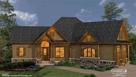 Home Plans Craftsman Style by Lovely Cottage Home Plans 1 Mountain Craftsman Style