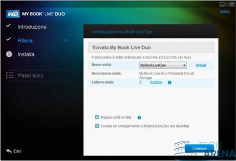 WD My Book Live Duo 8 TB Software 4 | TechArena