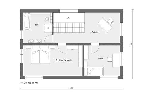 schmale häuser grundrisse schmaler grundriss e 15 133 6 schw 246 rerhaus