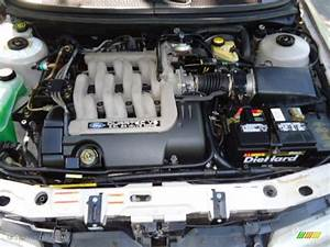 1996 Ford Contour Lx Engine Photos